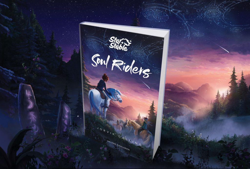 Soul riders - Jorvik calling - Book1