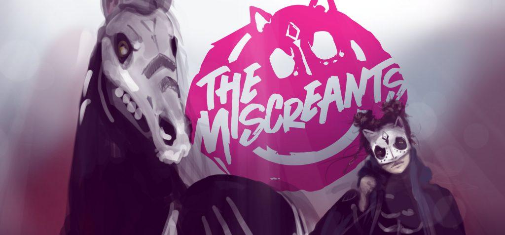 Still Got Flair - The Miscreants