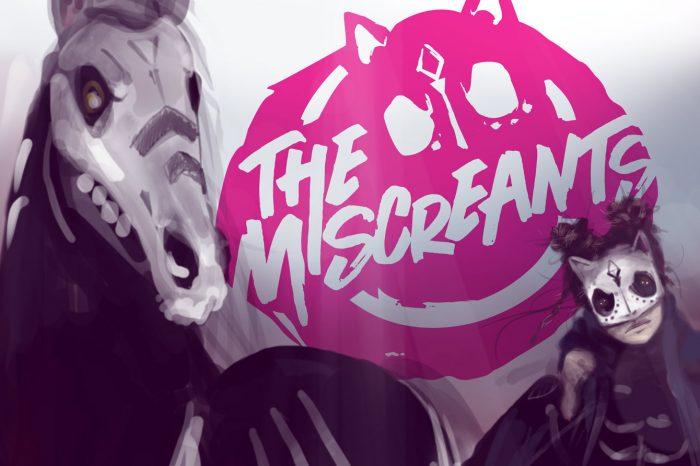 Still Got Flair – The Miscreants