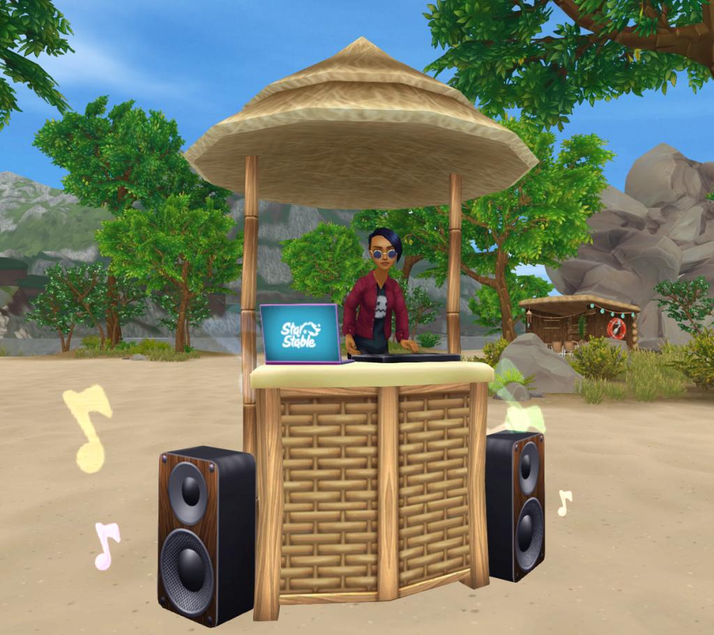 DJ Kai - star stable artist
