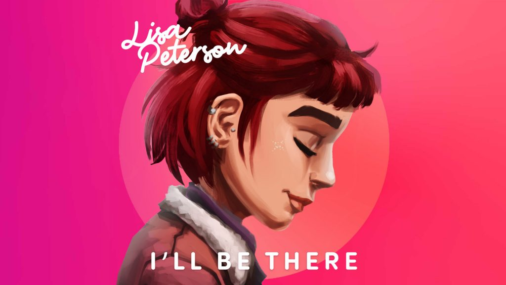 I'll Be There - Lisa Peterson