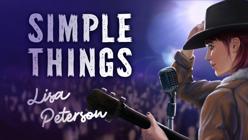 Simple Things - Lisa Peterson