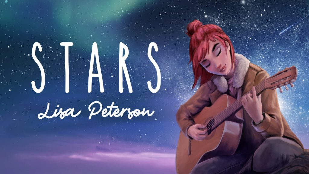 Stars - Lisa Peterson