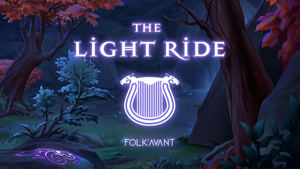 Folk' Avant - The Light Ride