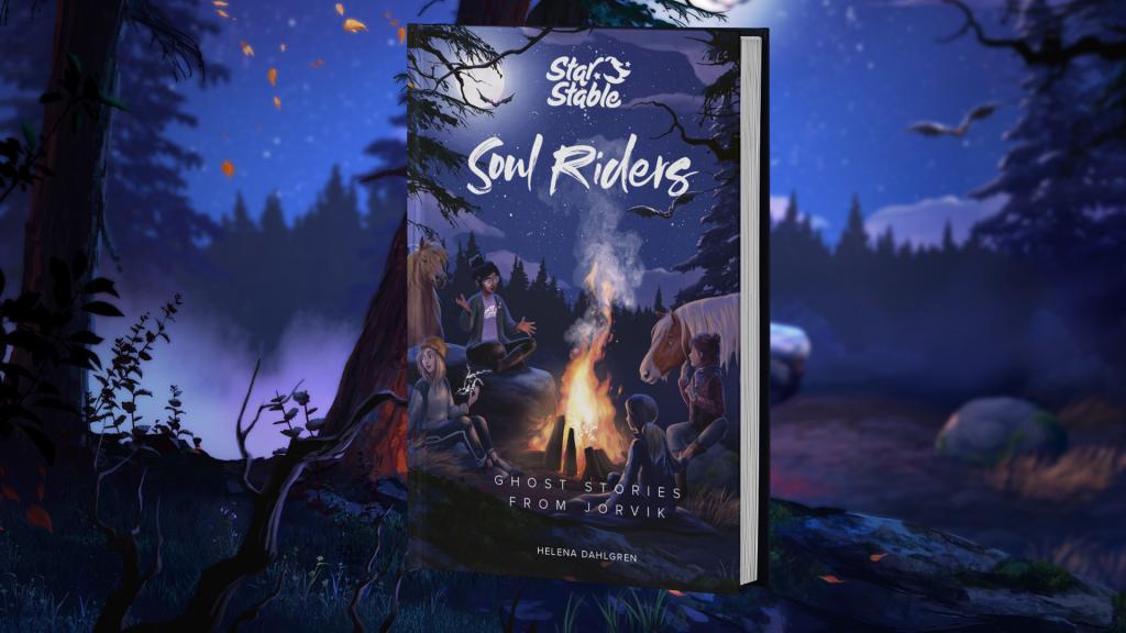 Soul Riders - Ghost Stories from Jorvik