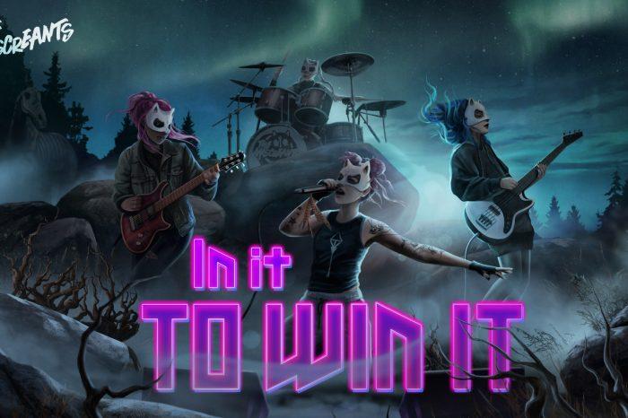 In It To Win It - The Miscreants