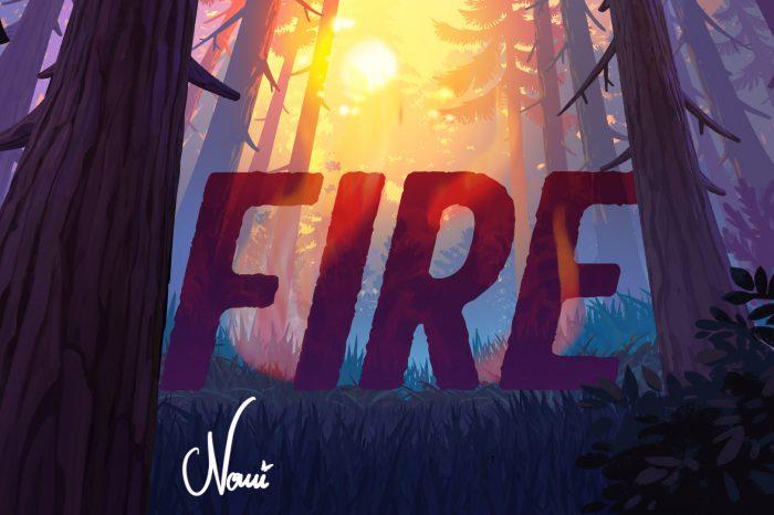 Fire - Nomi
