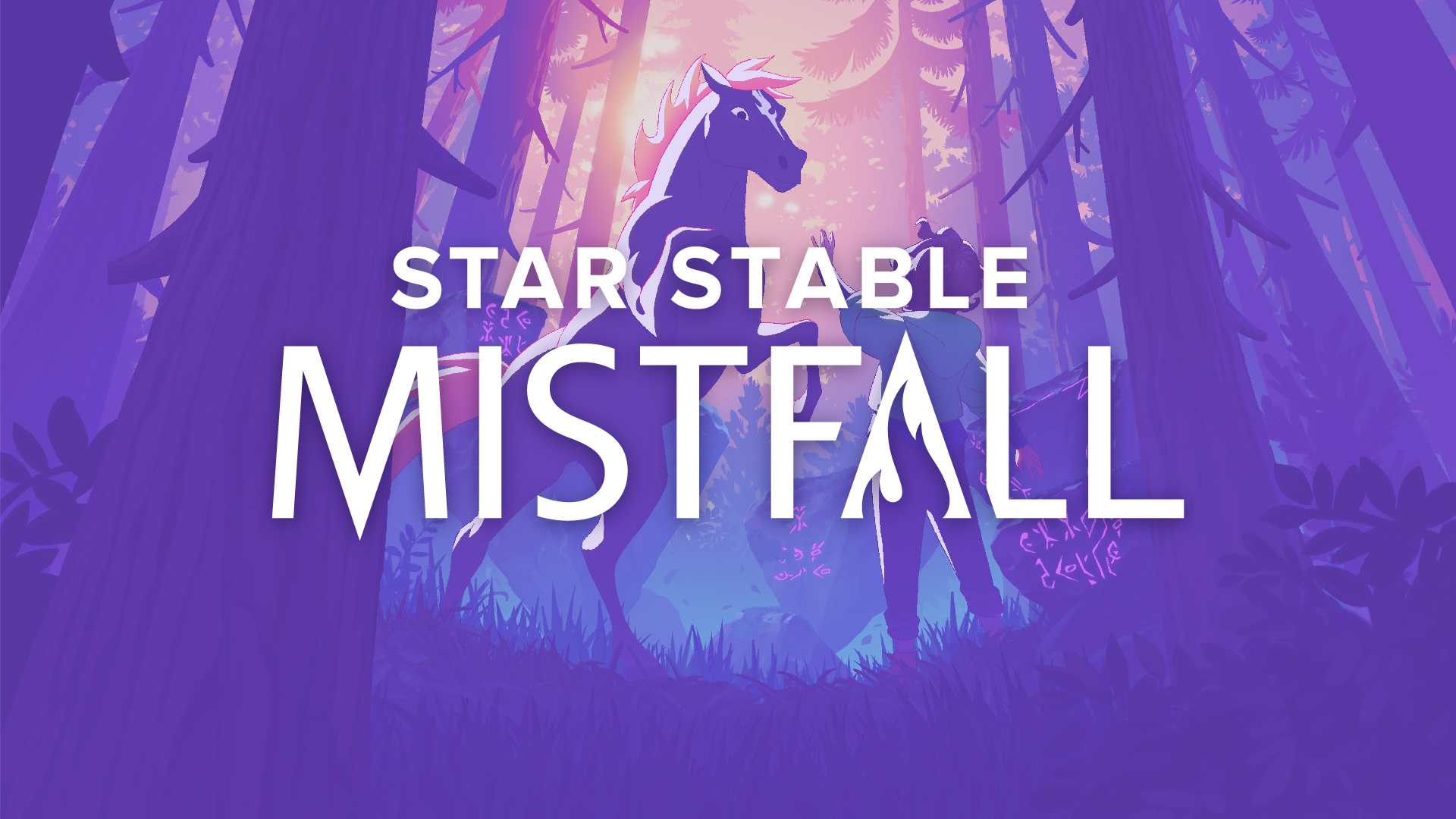Watch Star Stable: Mistfall here!